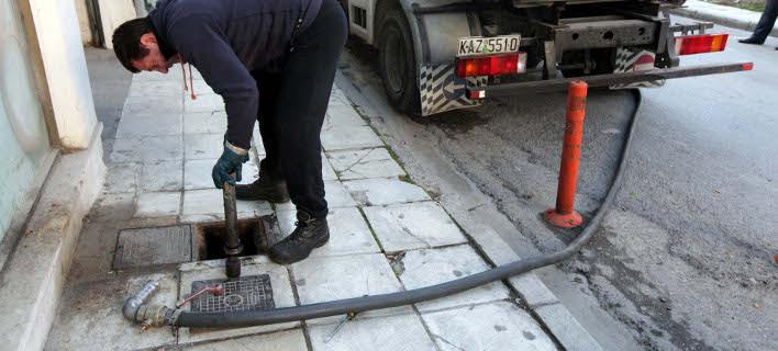 Στις 15 Οκτωβρίου ξεκινά η διάθεση του πετρελαίου θέρμανσης/ Φωτογραφία: EUROKINISSI-  ΚΩΣΤΑΣ ΜΑΝΤΖΙΑΡΗΣ