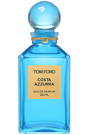 Costa Azzurra Tom Ford Compartilhado