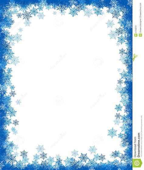 Cute Christmas Border ? Festival Collections