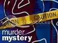 Danbury Murder Mystery