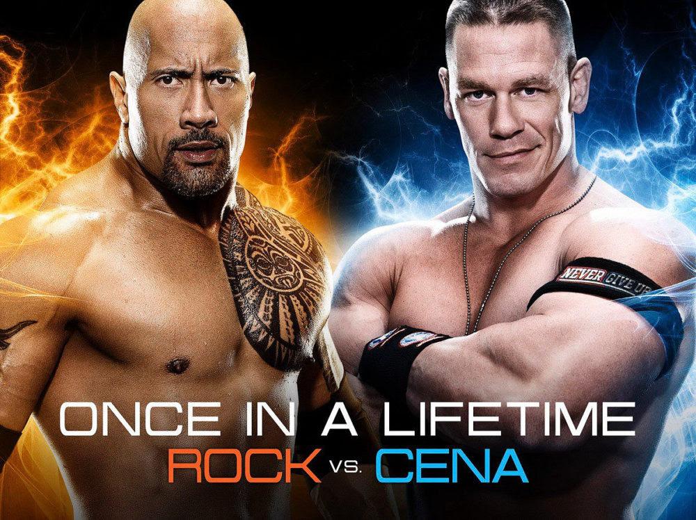 WWE WrestleMania XXVIII - Raport
