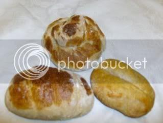 pão de 4 farinhas