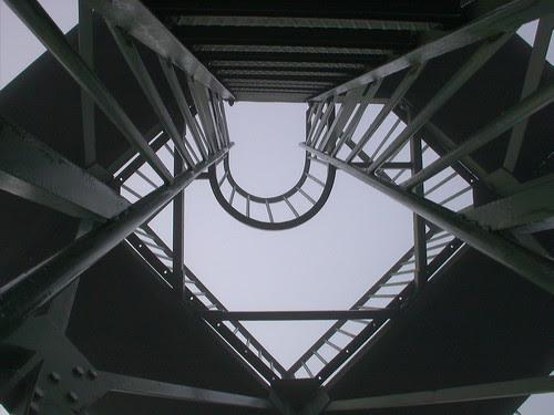 Photo einer Aussichtswarte, by librarymistress, Flickr, CC-BY-SA