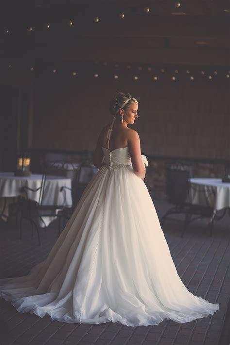 Kristen & Jeff @ Timberlodge ? Akron, NY Wedding
