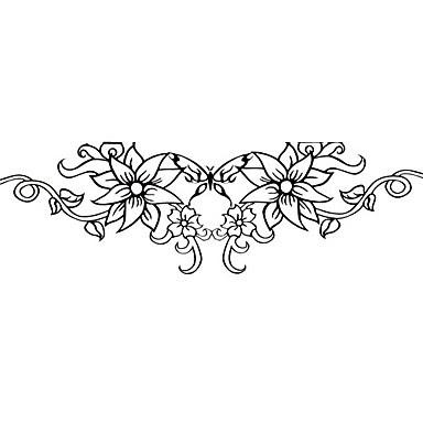 Free Tato Tribal Bunga Download Free Clip Art Free Clip