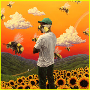 Tyler the Creator: 'Flower Boy' Album Stream & Download!