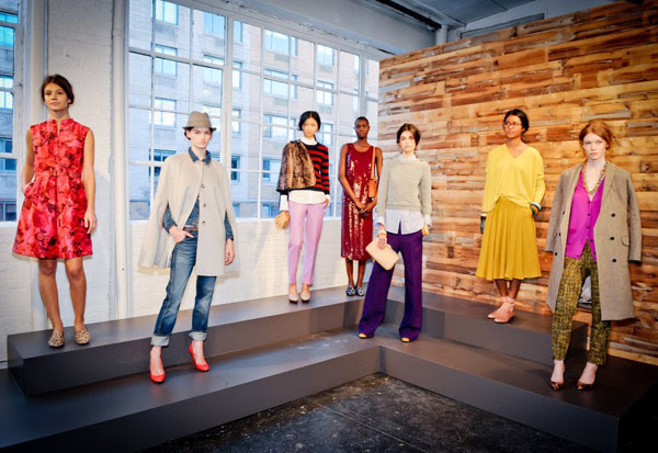 cfda fashion nominees and honorees