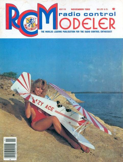 Radio Control Model Magazine (3)