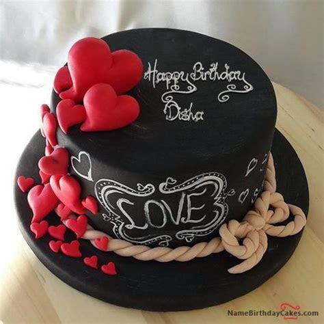 Happy Birthday Disha   Video And Images