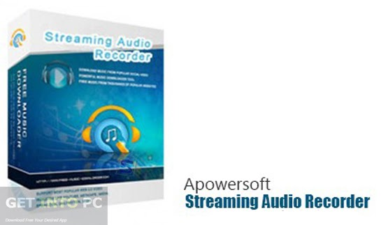 apowersoft streaming video recorder 破解