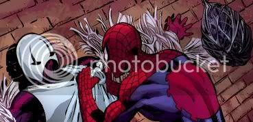 Homem-Aranha & Quarteto Fantástico