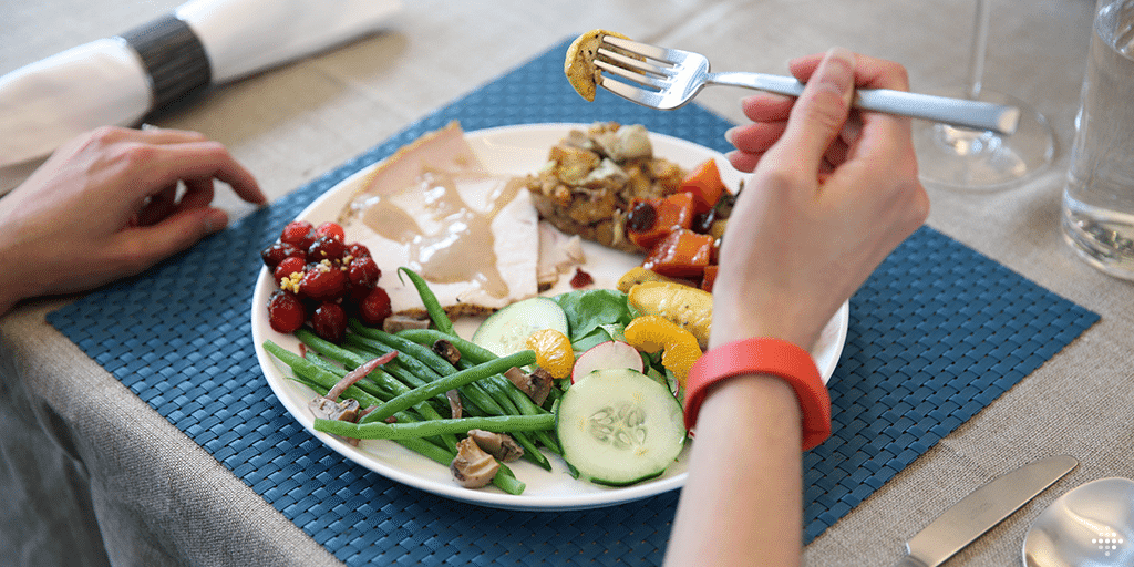 handy tips for gaining, maintaining, or losing weight