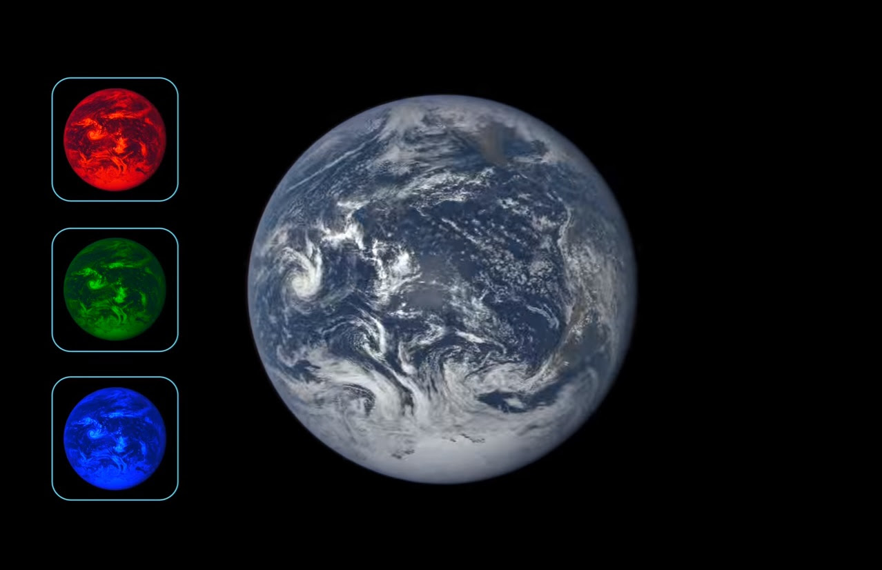 How Fast Is Earth Moving?