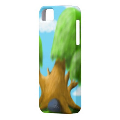 Layer for Iphone Adventure Team iPhone SE/5/5s Case
