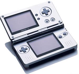 GameBoy DS