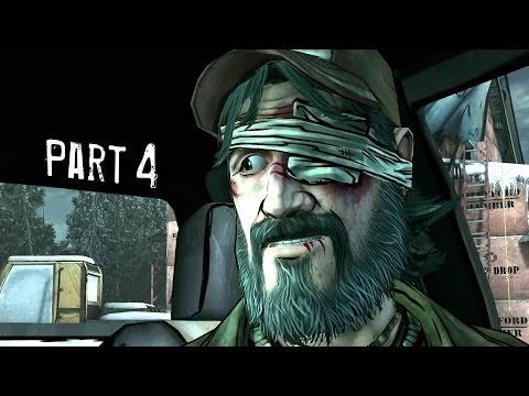 you movies : Gameplay The Walking Dead Season 2 Walkthrough Part 4 (No Going Back)