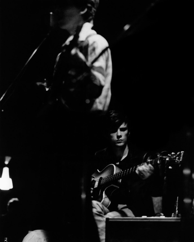 """Stuart Sutcliffe, a breve vida de um pintor talentoso e um baixista medíocre, o """"quinto Beatle"""" 11"""