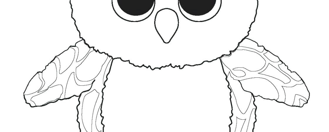 - Beautiful Beanie Boo Coloring Pages Only Sugar And Spice