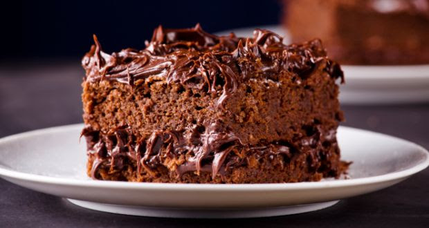 Recipe Eggless Cake Easy Birthday