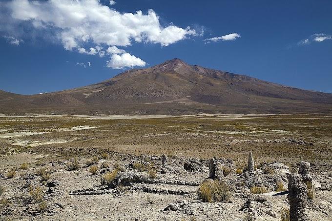 San Pedro de Quemes: municipio potosino (Bolivia)