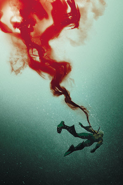Aquaman #24 (Middleton Variant Cover Edition)