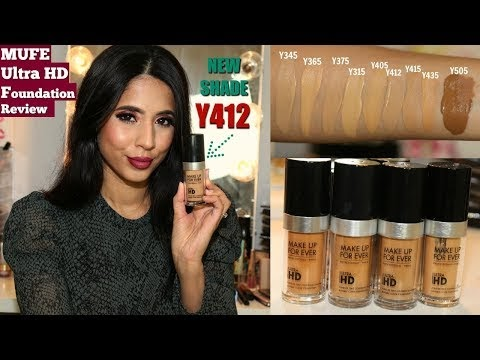 Ever Ultra Hd Foundation Shade Reference