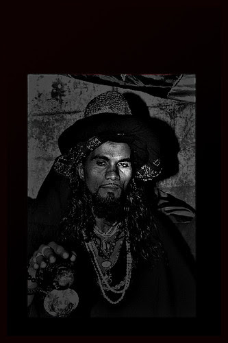 Hassan Ganda Rafaee - Don Jaun Baba by firoze shakir photographerno1