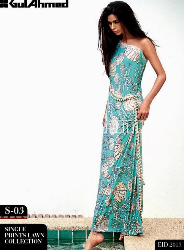 Gul-Ahmed-Eid-Dress-Collection-2013-Gul-Ahmed-Festive-Lawnn-New-Fashionable-Clothes-6
