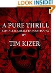 A Pure Thrill (5 Suspense Books in 1)