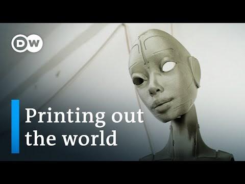 Daur Ulang Plastik dengan 3D Printer