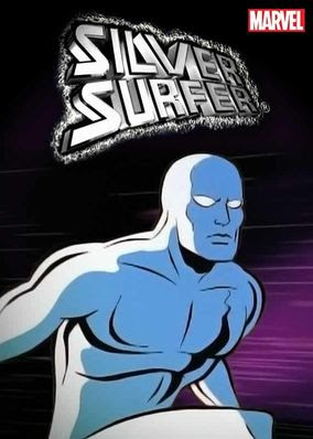 Silver Surfer - Season 1