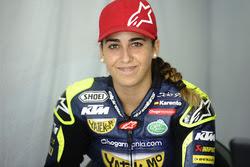 Maria Herrera, MH6 Laglisse