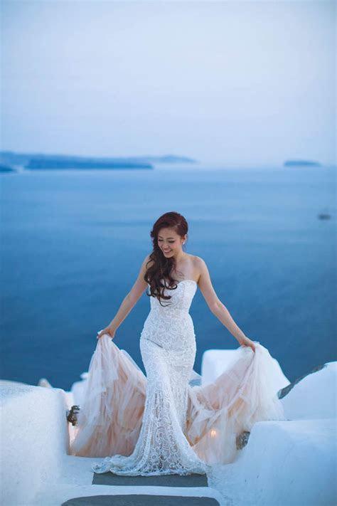 17 Best ideas about Santorini Wedding on Pinterest