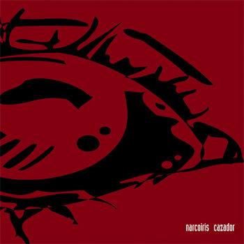 Narcoiris - Cazador Album Cover