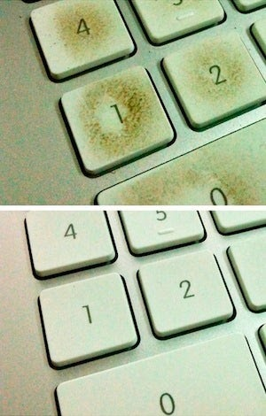 sparkly ladies how to clean your keyboard. Black Bedroom Furniture Sets. Home Design Ideas