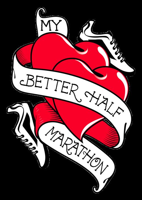 My Better Half Marathon