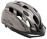 Schwinn Urban Lighted Adult Helmet (Grey)