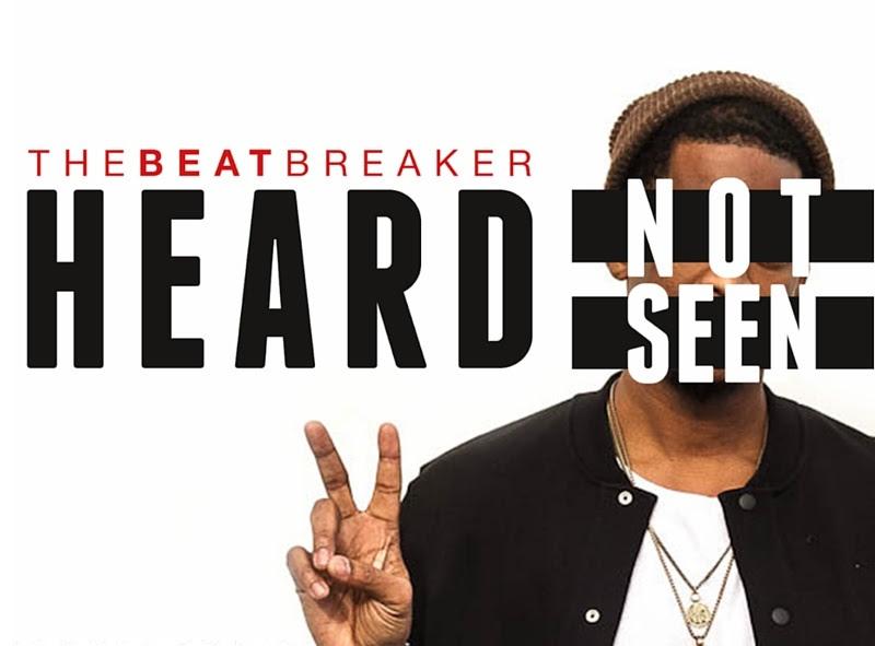 News: Thebreaker's New Album To Feature Lecrae, Derek Minor, Sho Baraka & More