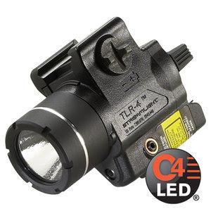 Streamlight TLR-4 - Streamlight.nl