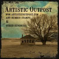 We LOVE Artistic Outpost!