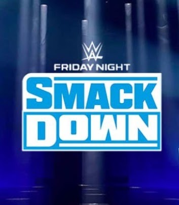 WWE Friday Night Smackdown 25 Oct 2019 HDTV 720p 480p 300MB