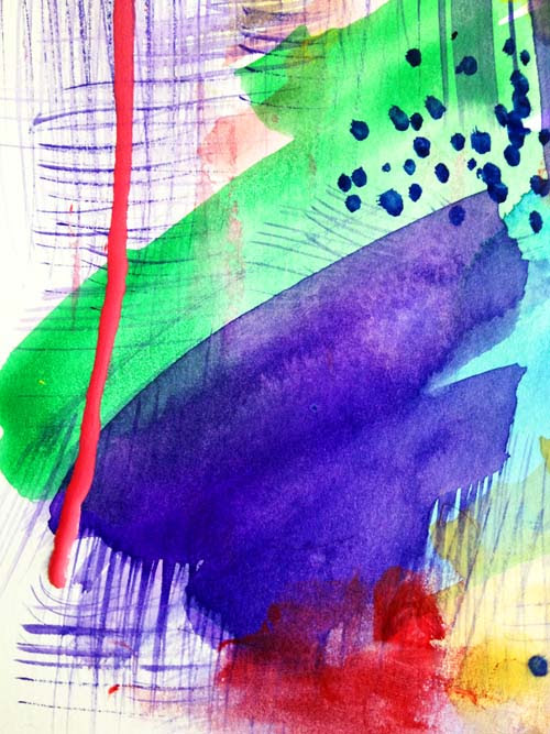 the art of abstraction online class
