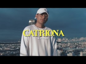 Catriona by Matthaios [Official Music Video]