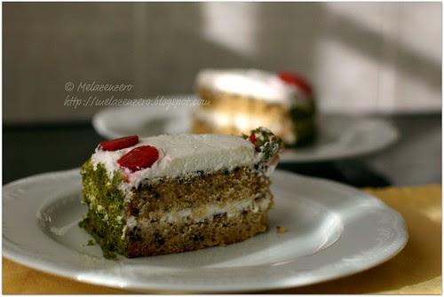 """torta """"bianca"""""""