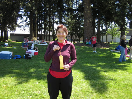 4th place in my age group