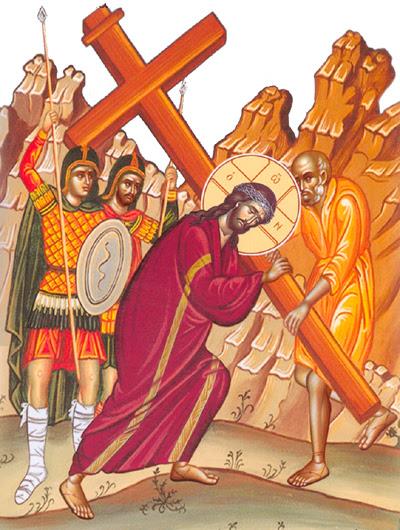 Αποτέλεσμα εικόνας για σταυρωση