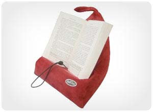 the book seat holder