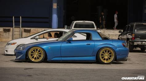 Honda S2000 on ISS Forged F10 R Wheels   ISS Forged   Handcrafted for Performance, Custom Forged