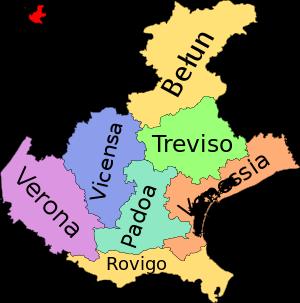(Venetian version) Category:Maps of Veneto Ven...