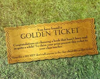 Reward tickets | Etsy